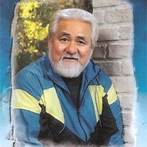 Robert Gonsalves Alesna
