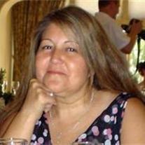 Gladys Villafuerte