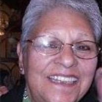 Juanita Villegas