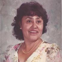 Teresa Ramponi