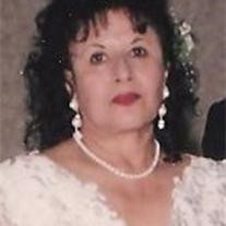 Amelia Bernal