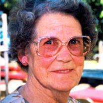 Katherine Reichmuth