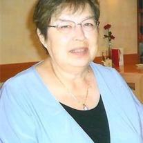 Stella Arias
