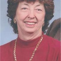 Joann Richmond