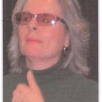 Jill Sandusky