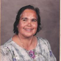 Maria Ledesma