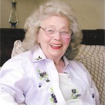 Shirley Ballstadt