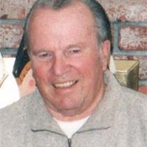 Robert Heiney