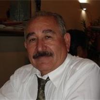 Jose Moran