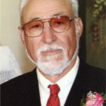 George Landavazo