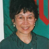 Juanita DeGuzman