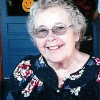 Dorothy Machado Vargas