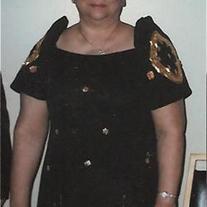 Maria Alotaya