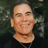 Manuel Hinojos