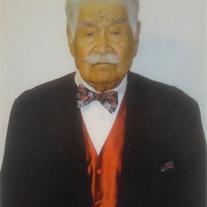 Antonio Zendejas