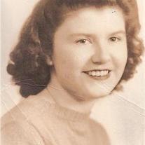 Margaret Ireland