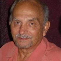 Conrad Preciado