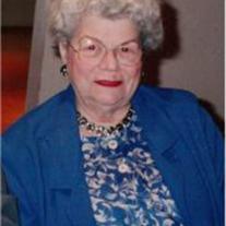 Mildred Geib