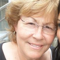 Maria Sainez