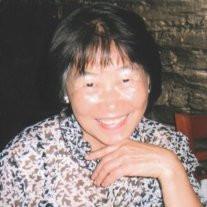 Jane Lee Liang