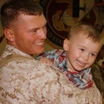 "Sgt. Daniel B. ""Danny"" Wiggins"