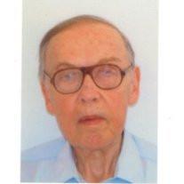 Mr.  Charles  Edward Hecht