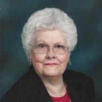 Clara Mack Jones