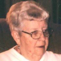 Lila P. Carter