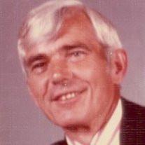 Walter Clark Middleton