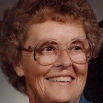 Elma Marie Hesselman