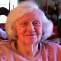 Ella Mae Maloney