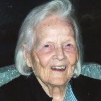 Edna Ovie Elliott