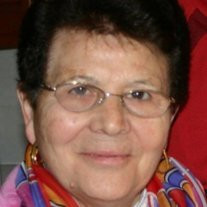 Kathy Gallina