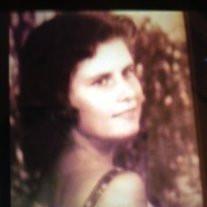 Mrs. Lillie Laverda Peters