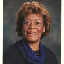 Mrs. Doretha Kent Jackson