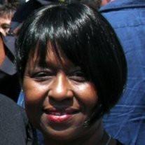 Lucille Brown Wanzer