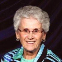 Mrs. Mona J. Highlen