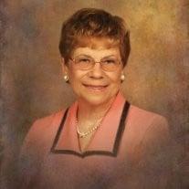 Mrs. Ann Sutton
