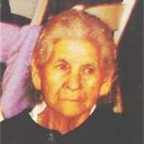Maria Najera-Lopez