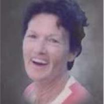 Frances Arter Reid