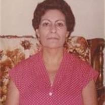 Leona Guzman