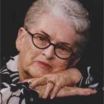 Olivia Gregory