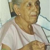 Narciza Castillo