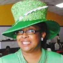 Mrs. Cherise  Antoinette Jennings