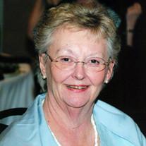 Barbara Lee Clark