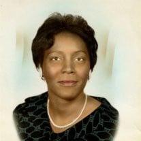 Pearl Louise Giles