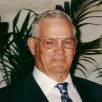 Billy  J.  Bracknell