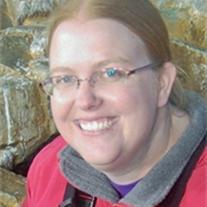 Julie Croy