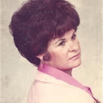 Dorothy Freer