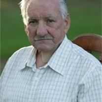 Richard Shea